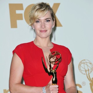 The 63rd Primetime Emmy Awards - Press Room