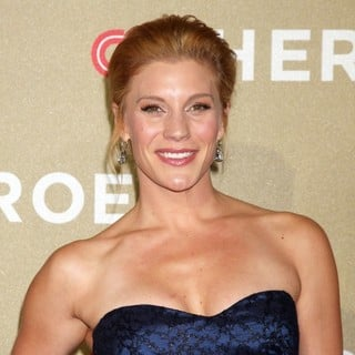 Katee Sackhoff in CNN Heroes: An All-Star Tribute - Arrivals