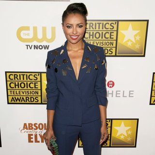 Katerina Graham in 4th Annual Critics' Choice Television Awards - katerina-graham-4th-annual-critics-choice-television-awards-02