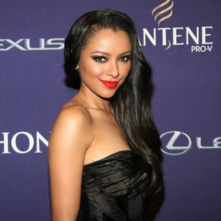 Katerina Graham in BET Honors 2013: Red Carpet Presented by Pantene - Arrivals