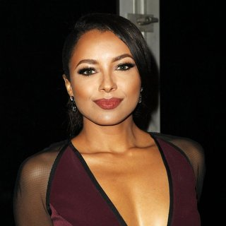 Katerina Graham in Rihanna's First Annual Diamond Ball Benefitting The Clara Lionel Foundation - katerina-graham-first-annual-diamond-ball-02