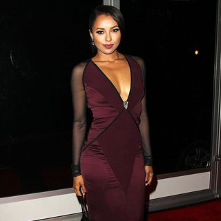 Katerina Graham in Rihanna's First Annual Diamond Ball Benefitting The Clara Lionel Foundation - katerina-graham-first-annual-diamond-ball-03