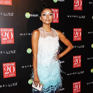 Katerina Graham in InStyle 20th Anniversary Party - katerina-graham-instyle-20th-anniversary-party-02