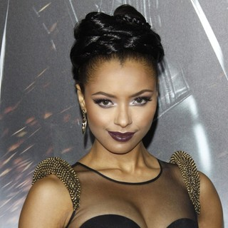 Katerina Graham in Premiere of Screen Gems' Underworld: Awakening - Arrivals