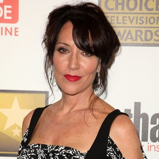 Katey Sagal in 2012 Critics' Choice TV Awards - Arrivals