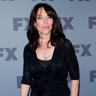 Katey Sagal in FX 2012 Ad Sales Upfront - Arrivals
