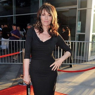 Katey Sagal in Screening of FX's Sons of Anarchy Season 4 Premiere