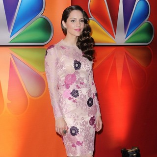 Katharine McPhee in 2012 NBC Upfront Presentation - Arrivals