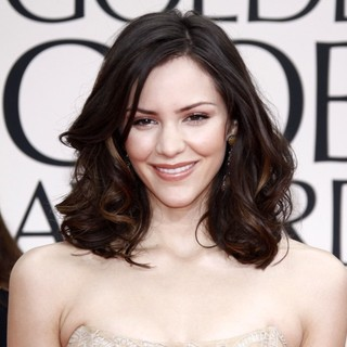 Katharine McPhee in The 69th Annual Golden Globe Awards - Arrivals