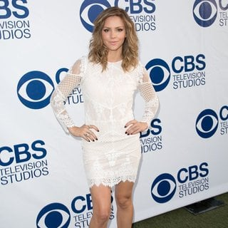 CBS Television Studios SUMMER SOIREE - Arrivals