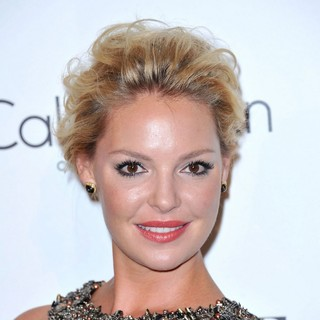 Katherine Heigl in ELLE's 18th Annual Women in Hollywood Tribute - Red Carpet