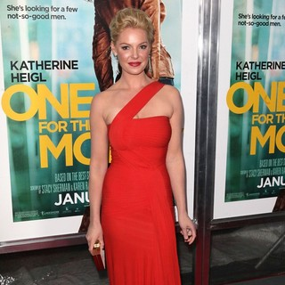 The One for the Money Premiere