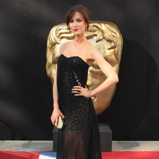 Katherine Kelly in The 2012 Arqiva British Academy Television Awards - Arrivals