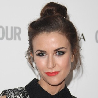 Katherine Kelly in The Glamour Women of The Year Awards 2012 - Arrivals
