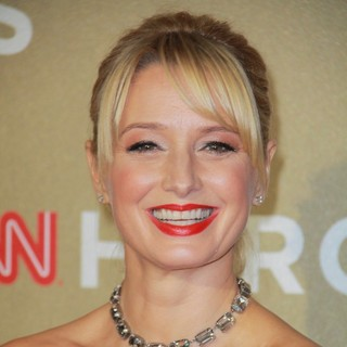 Katherine LaNasa in CNN Heroes: An All-Star Tribute - Arrivals