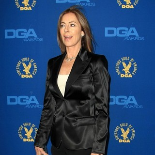 Kathryn Bigelow in 65th Annual Directors Guild of America Awards - Arrivals