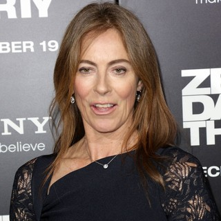 Kathryn Bigelow in Los Angeles Premiere of Columbia Pictures' Zero Dark Thirty