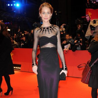 Kathryn Boyd in The 66th Annual International Berlin Film Festival - Opening Gala