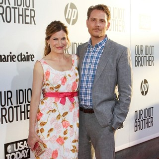Kathryn Hahn in Our Idiot Brother - Los Angeles Premiere