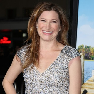 Kathryn Hahn in The Wanderlust World Premiere - Arrivals