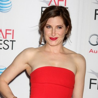 Kathryn Hahn in AFI FEST 2013 - The Secret Life of Walter Mitty Premiere
