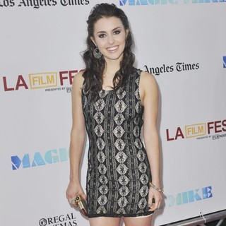 2012 Los Angeles Film Festival - Closing Night Gala - Premiere Magic Mike - kathryn-mccormick-2012-los-angeles-film-festival-01