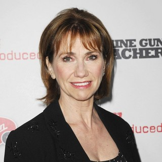 Kathy Baker in Machine Gun Preacher Los Angeles Premiere