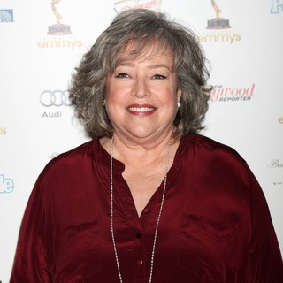 Kathy Bates in 63rd Annual Primetime Emmy Awards Cocktail Reception Honoring Nominees for Outstanding Performances