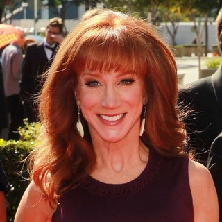 Kathy Griffin in 2012 Creative Arts Emmy Awards - Arrivals