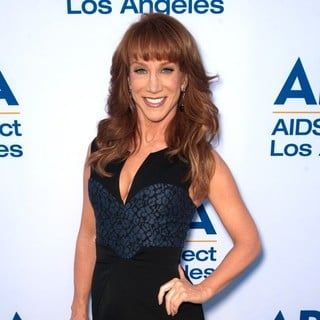 Kathy Griffin in 3rd Annual Art Project Los Angeles Fundraiser - Arrivals