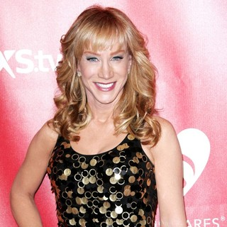 Kathy Griffin in The 55th Annual GRAMMY Awards - MusiCares Person of The Year Honoring Bruce Springsteen - Arrivals