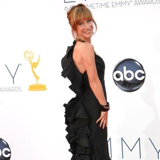 Kathy Griffin in 64th Annual Primetime Emmy Awards - Arrivals