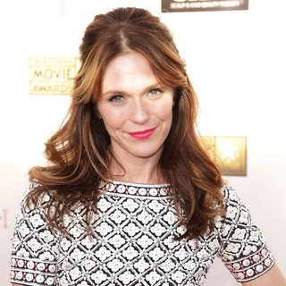 Katie Aselton in 18th Annual Critics' Choice Movie Awards