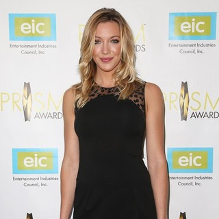 Katie Cassidy in The 19th Annual PRISM Awards Ceremony
