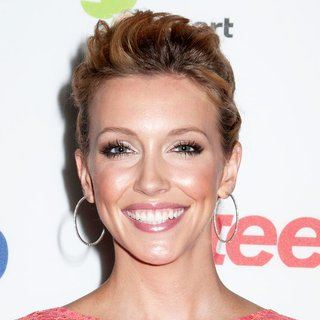 Katie Cassidy in Teen Vogue Premiere of Monte Carlo - Arrivals