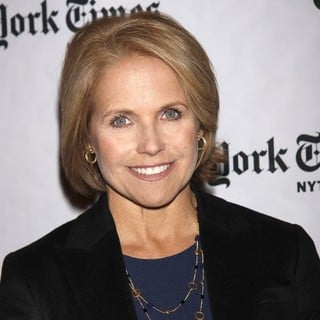 Katie Couric in 10th Annual New York Times Arts and Leisure Weekend Event - katie-couric-10th-annual-ny-times-arts-and-leisure-weekend-01
