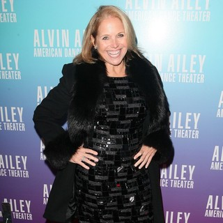 Alvin Ailey American Dance Theater Opening Night Gala Benefit - Arrivals