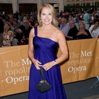 The Metropolitan Opera Season Opening Night Performance of Anna Bolena