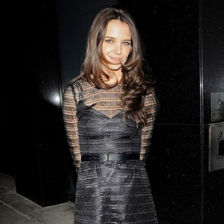 Katie Holmes - The New York Observer 25th Anniversary Party