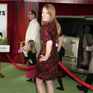 Katie Leclerc in The Premiere of Walt Disney Pictures' The Muppets - Arrivals - katie-leclerc-premiere-the-muppets-04