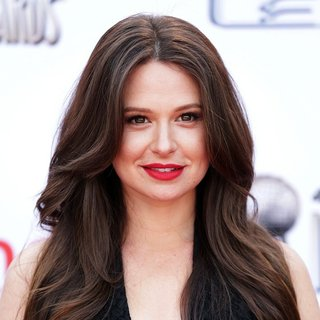 Katie Lowes in 45th NAACP Image Awards - Arrivals