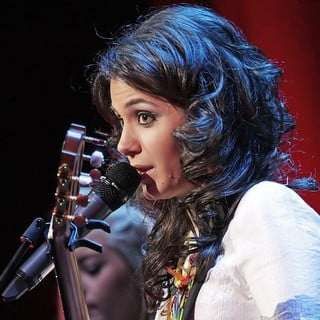 Katie Melua in Katie Melua Performing