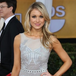 Katrina Bowden in 19th Annual Screen Actors Guild Awards - Arrivals