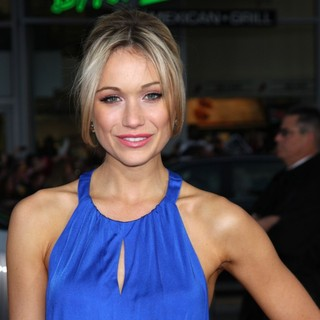 Katrina Bowden in American Reunion Los Angeles Premiere - Arrivals