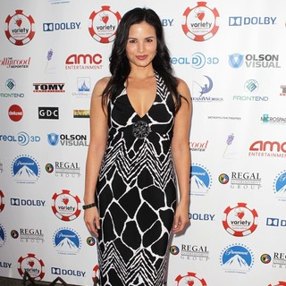 Katrina Law in Variety Hosts The Children's Charity of Southern California Texas Hold 'Em Poker Tournament