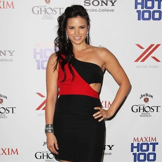Katrina Law in The Maxim Hot 100 Party - Arrivals