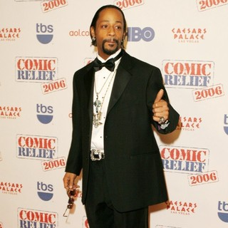 Katt Williams in Comic Relief 2006