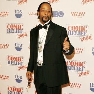 Katt Williams - Comic Relief 2006