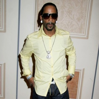 Katt Williams in Home Media Expo 2007