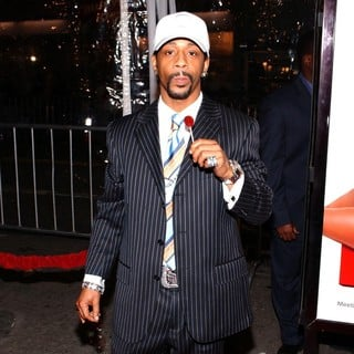 Katt Williams - Los Angeles Premiere of Norbit - Arrivals